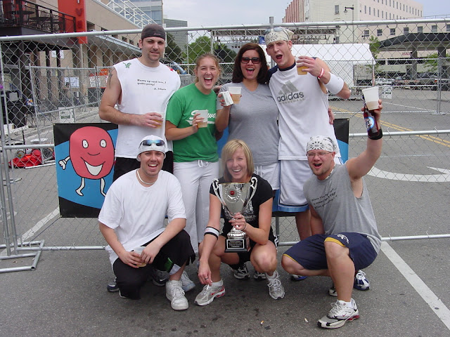Dodgeball 2005 Rage in the Cage - Champions%2B-%2BHooligan%2527s.JPG