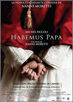 Habemus Papam – AVI Dual Áudio