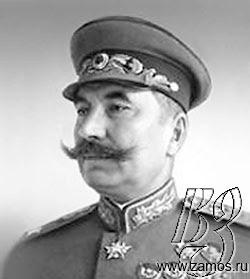 Будённый Семён Михайлович 1