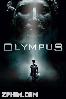 Những Vị Thần Đỉnh Olympia 1 - Olympus Season 1 (2015) Poster