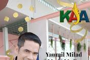 "Ketua Dewan Pimpinan Daerah Komunitas Asep Asep Kabupaten Cianjur ""Selamat Menunaikan Ibadah Puasa"""