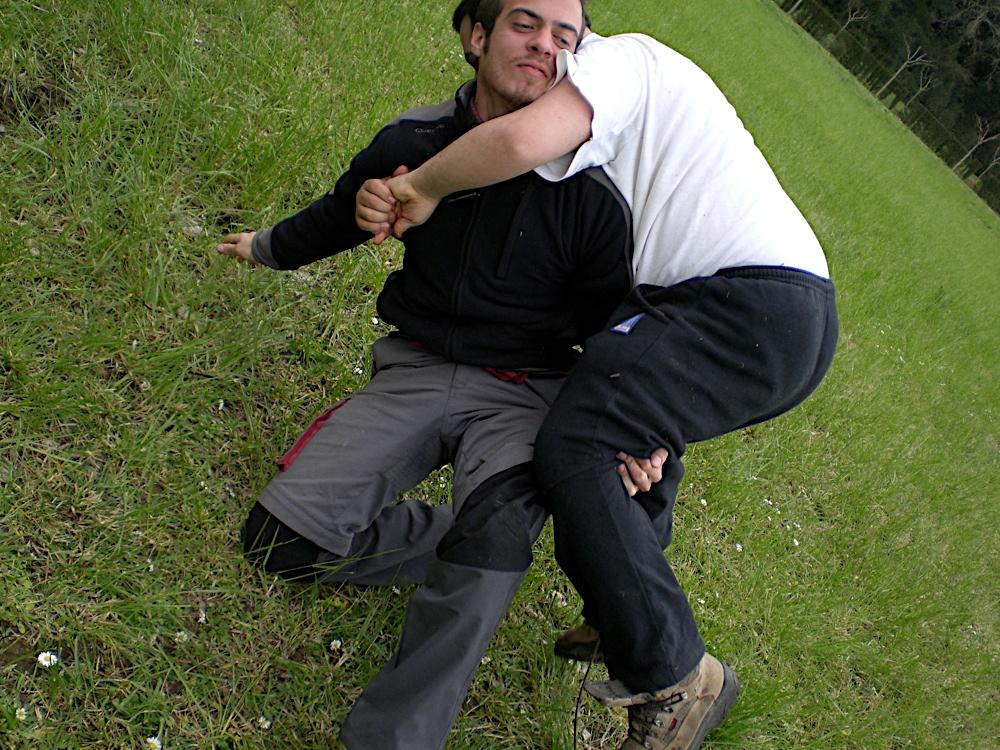 Campaments Amb Skues 2007 - CIMG8669.JPG