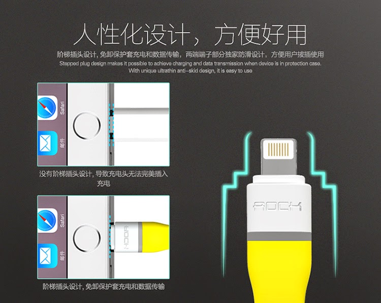 Genuine Rock Flat Smart Cable Light end 4212017 649 AM – Iphone 5 Cord Wiring Diagram