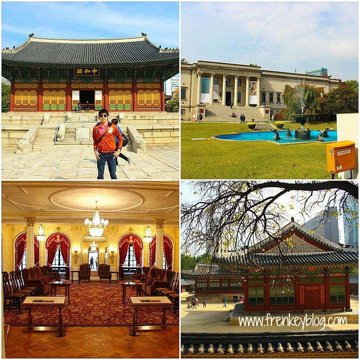 Deoksugung Palace & Daehan Empire Museum
