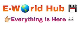 E-World Hub