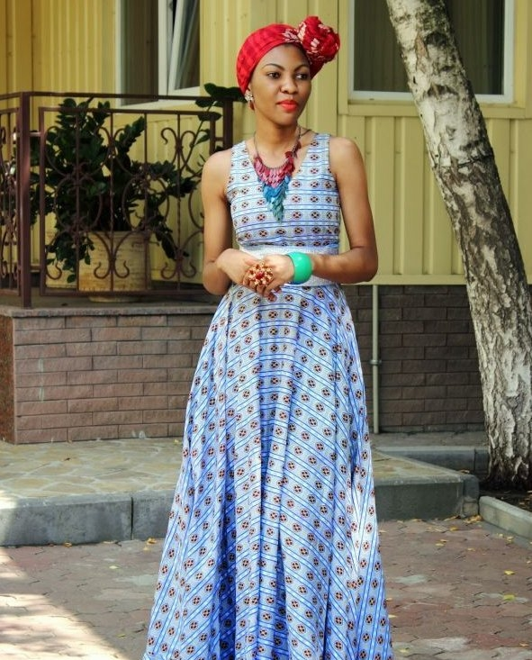 african traditional wedding dresses south africa 2016