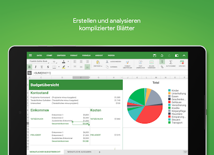 OfficeSuite + PDF Editor Screenshot