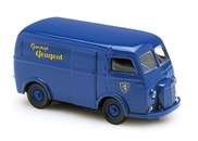 4574 Peugeot D4A Garage Peugeot 1964