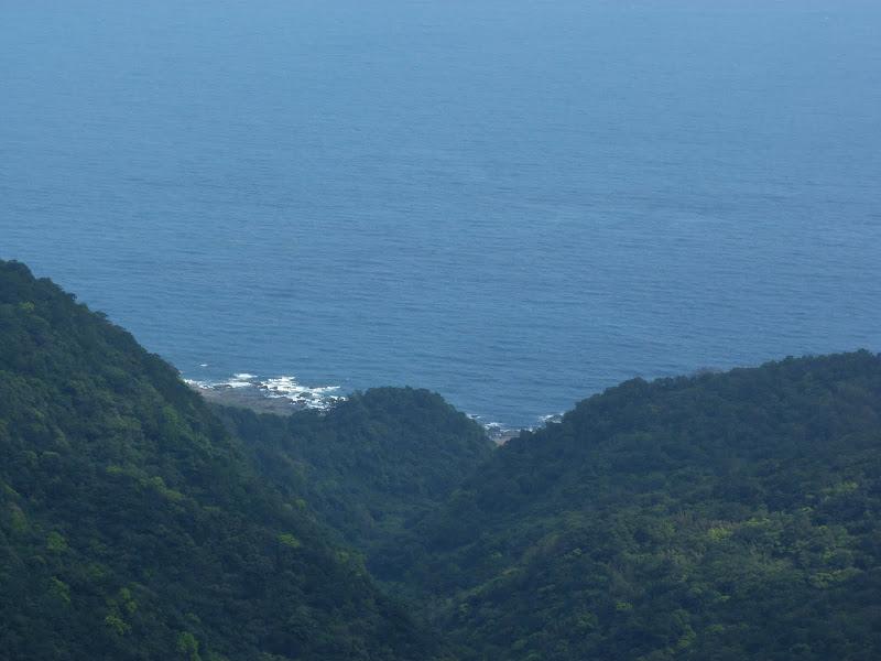 TAIWAN Daxi . Randonnée Taoyan valley - P1260058.JPG