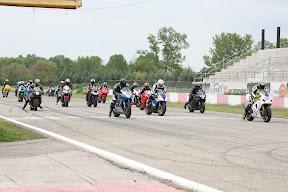 RoSBK 2010 - Serres Racing Circuit