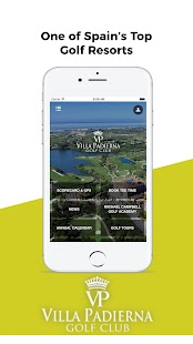 Villa Padierna Golf Club - náhled