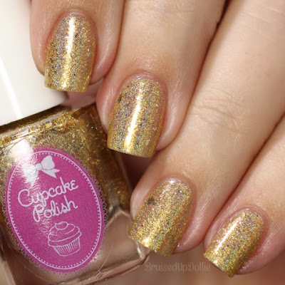 Cupcake Polish The Looking Glass