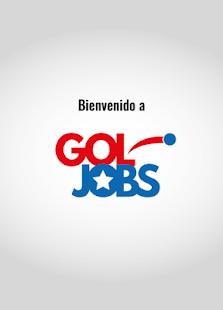 Gol Jobs - náhled