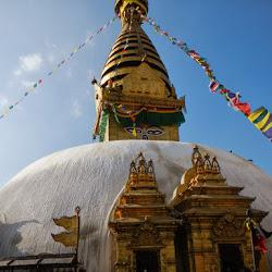 Nepal 2014 - Kathmandu