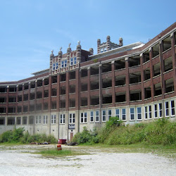Waverly Hills Sanatorium's profile photo