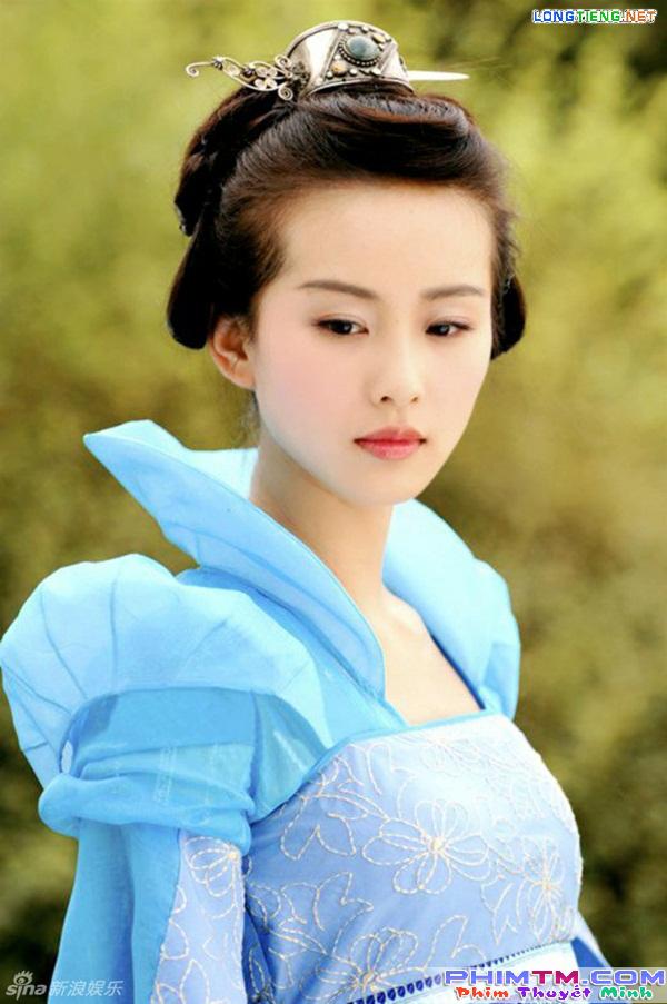 """""""Tiên Kiếm Kỳ Hiệp""""- Tác phẩm làm nên tên tuổi cho 3 vị """"nữ thần Kim Ưng""""? - Ảnh 16."""