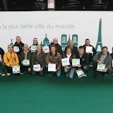 Marathon Paris 2013