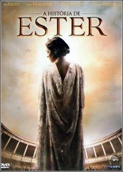 A Hist�ria de Ester Dublado