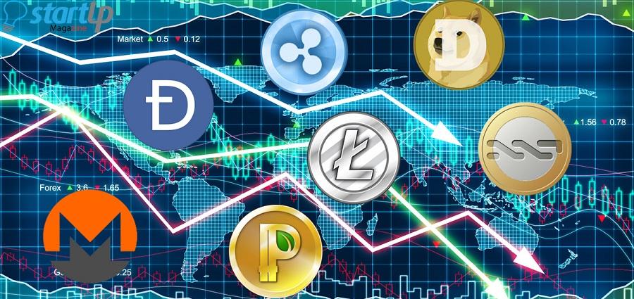 Công nghệ tiền điện tử Cryptocurrency