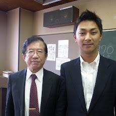 武田邦彦教授と