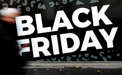 Black Friday de 202 se ligue
