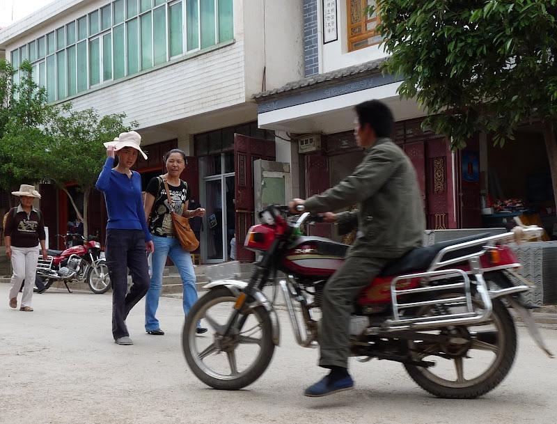 Chine. Yunnan .SHA XI et environs proches 1 - P1240595.JPG