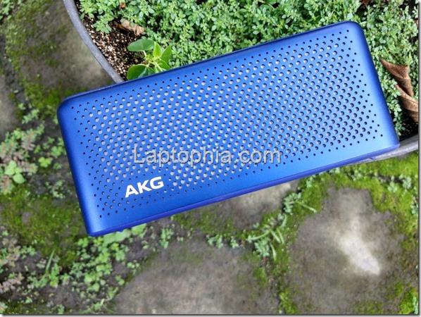 AKG S30 Review: Speaker Bluetooth dengan Kualitas Suara Terbaik di Kelasnya
