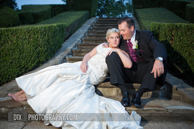 Dallas, TX wedding photography