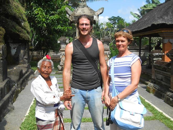 Az ügyeletes nénivel