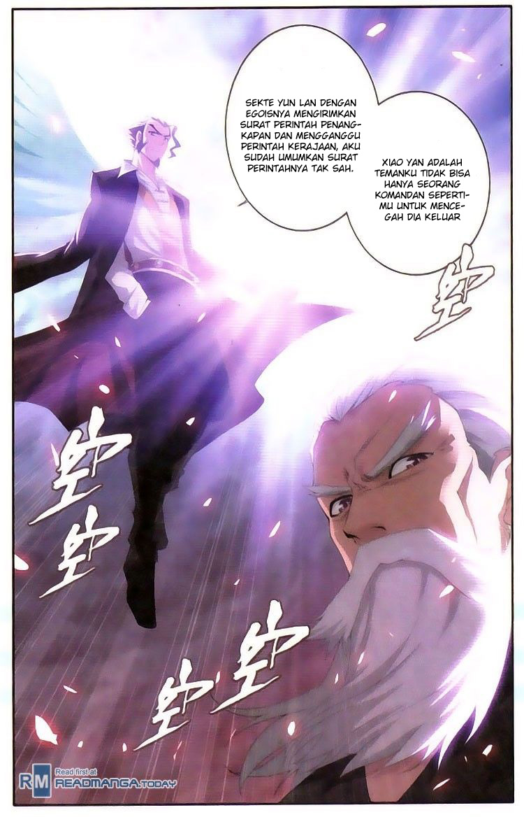 Dilarang COPAS - situs resmi www.mangacanblog.com - Komik battle through heaven 096 - chapter 96 97 Indonesia battle through heaven 096 - chapter 96 Terbaru |Baca Manga Komik Indonesia|Mangacan
