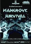 2014-12-14 Survival & Mangrove @ Progfrog Blok Nieuwerkerk aan den Ijssel