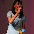 Shania (Shanju), Gracia, Ayana (Achan) JKT48 Xiaomi Redmi Note 5 Launching Jakarta 18-04-2018 005