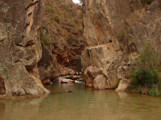 Senderismo: Chelva Ruta del Agua