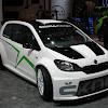 Citigo Rallye Studie