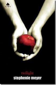 Twilight (cover edizione italiana)
