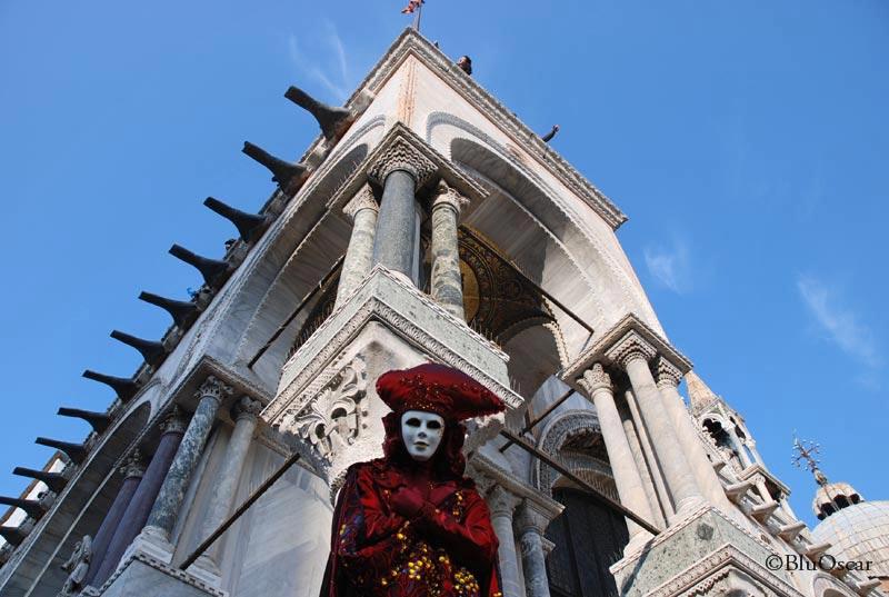 Carnevale di Venezia 17 02 2010 N72