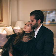 Wedding photographer Elena Motuz (elenam). Photo of 01.03.2018
