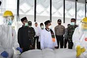 Pemda Bener Meriah, Bekali Para Medis Tangani Jenazah Covid-19 Secara Islami