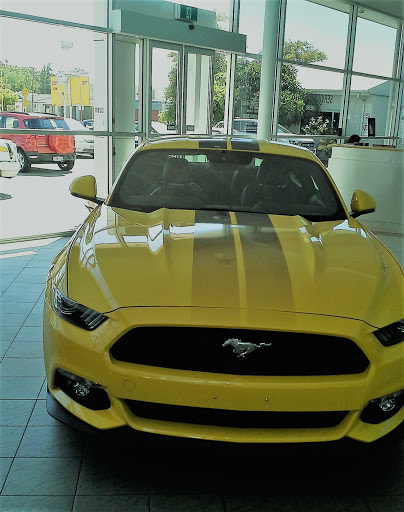 McInerney Ford, Ford Dealer, 239 Walter Rd W, Morley WA 6062, Reviews