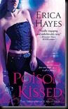 Poison Kissed  (The Shadowfae Chronicles #3)