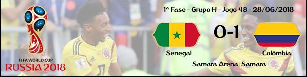 048 - senegal 0-1 colômbia