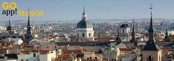 GoApp Madrid 2016 para proyectos de cambio social y en mejora de la calidad ambiental