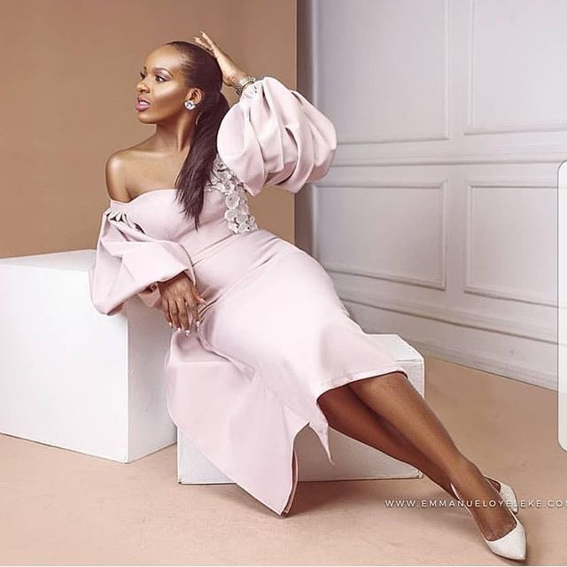 The Best Nigerian Fashion For Woman In 2018 1