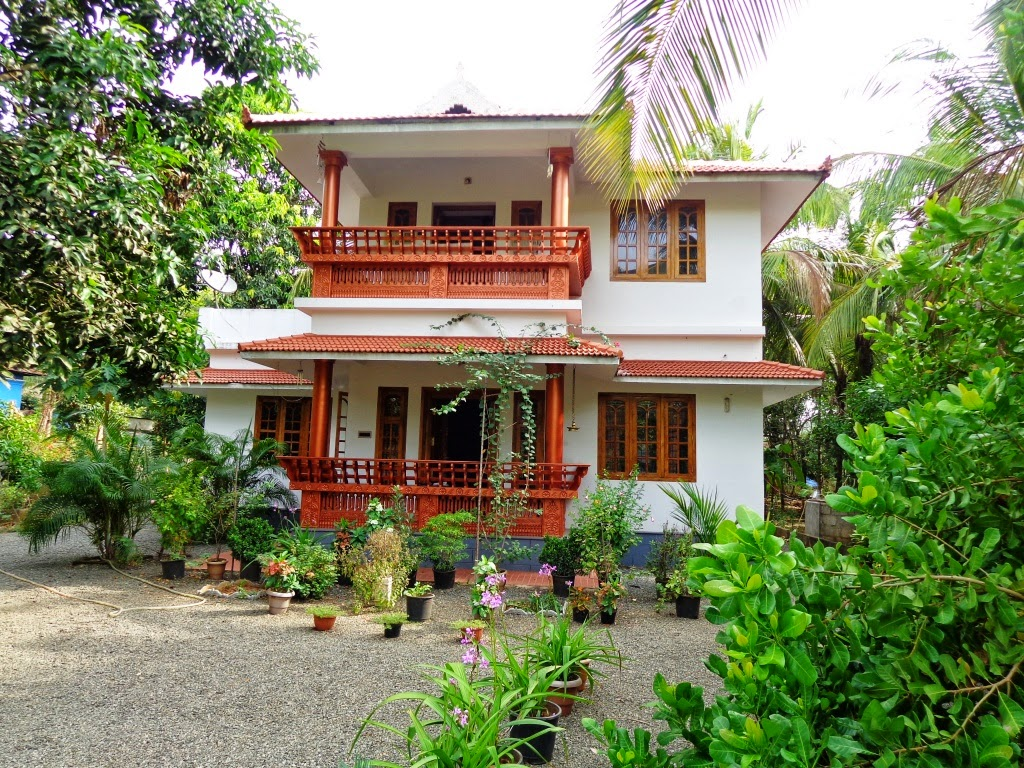 our dream home at ottapalam kerala lekshminivas