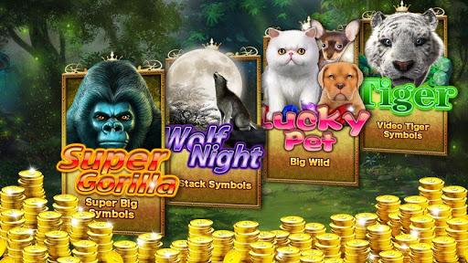 FREE Slot Gorilla Slot Machine