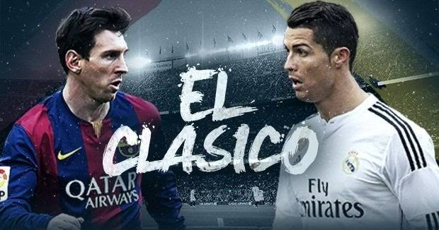 El Clasico: Barca Hammers Real Madrid and Extend Lead At the Top