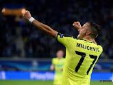 """L'archer de la Champions League contre son ancien club : """"C'est à Eupen que tout a commencé pour moi"""""""