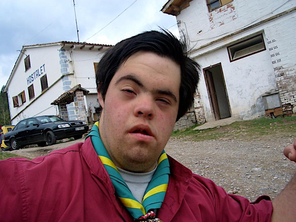 Campaments amb Lola Anglada 2005 - CIMG0432.JPG