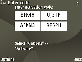 kasperky activation code