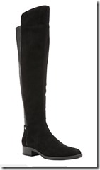 Geox Felicity Over the Knee Boots